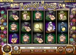 Free Moonlight Mystery slots no downloads